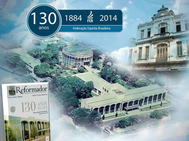 feb 130 anos